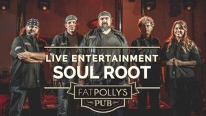 Live Music Soul Root